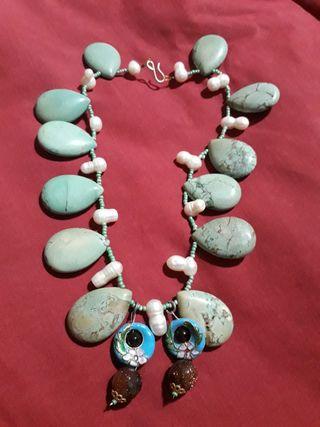 collar minerales