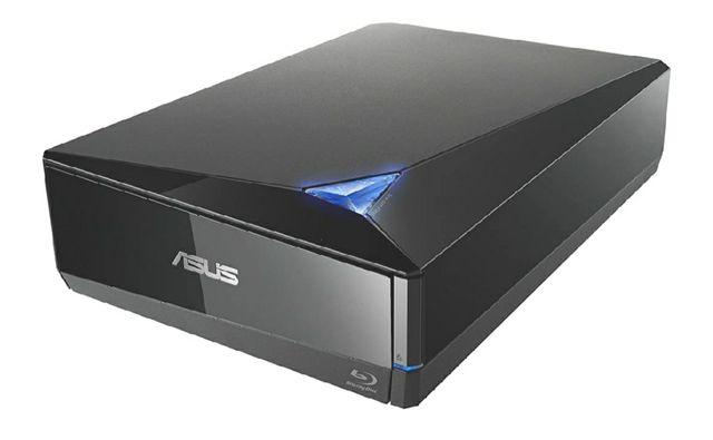 ASUS BW-16D1H-U Pro - Grabador BLU-Ray Externo