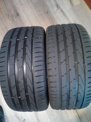 neumáticos hankook al 90%