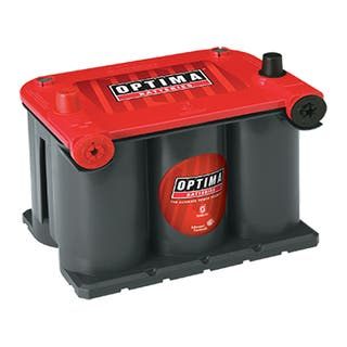 Batería Optima RT U 3.7 AGM Redt