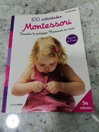libro montessori