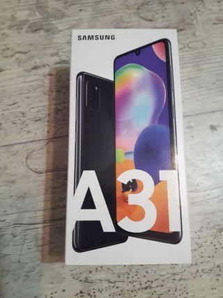 SAMSUNG GALAXY A31 128 GB NUEVO
