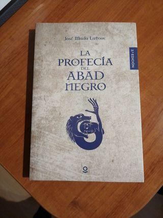 La. profecía del abad negro