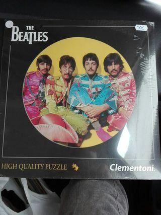 Puzzle de The Beatles.