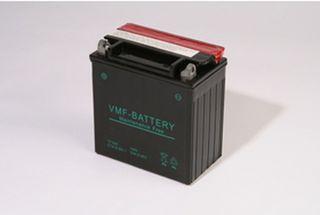 Batería de moto YTX16-BS-1 | AGM