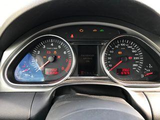 Audi Q7 4.2 FSI 350cv