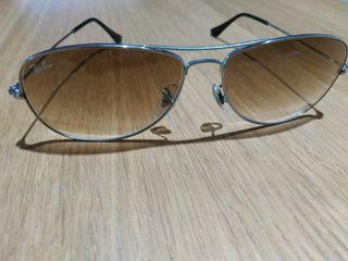 Gafas Ray-Ban Aviator de mujer