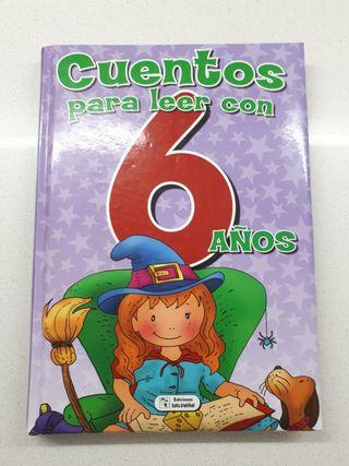 Cuentos para leer con 6 años