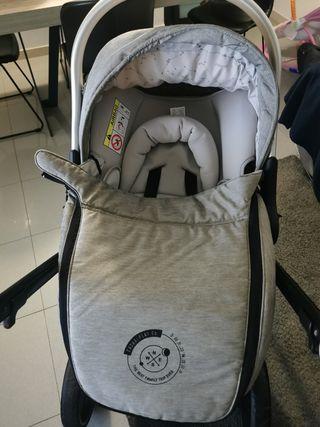 Cochecito de bebé Casualplay Loop.