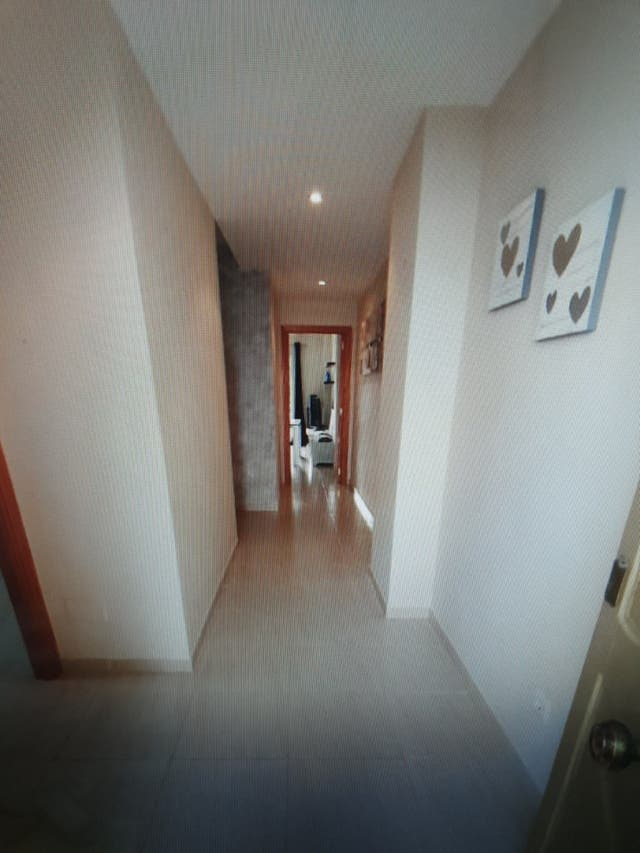 Dyplex de alquiler en Nerja 3 dormitorios playa (Nerja, Málaga)