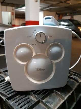 Humidificador Disney