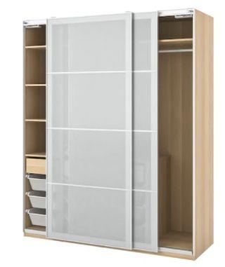 ikea armario modular