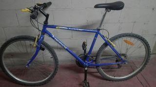 Bicicleta BTT Decatlon Rockrider