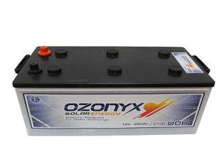 Batería Solar 250AH | OZONYX Sol