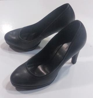 Zapatos tacón Graceland