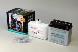 Batería de moto YB7L-B/12N7-3 |
