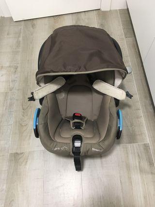 Maxicosi Bebé confort