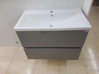 Mueble de baño 80x45 LFU055