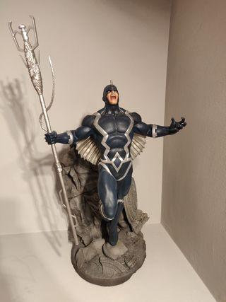 XM Studios Black Bolt