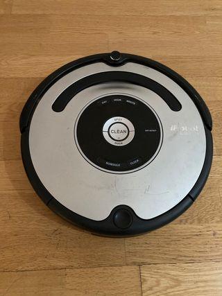 Aspirador iRobot Roomba 605