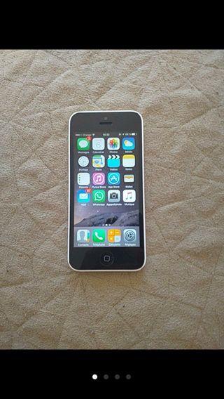 iphone 5c libre 16 gb