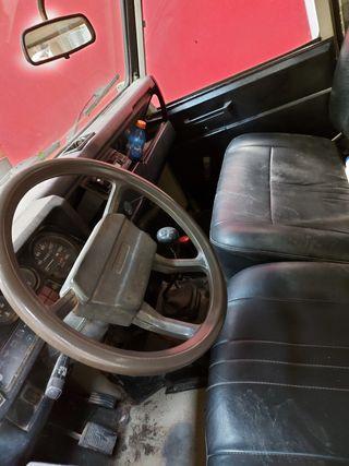 Land Rover Defender 1980