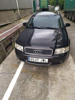 Audi A4 Avant avant 2001