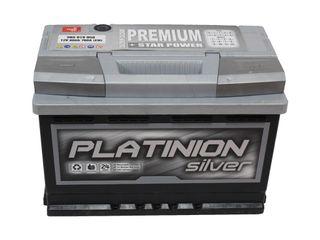 Batería de coche 80ah MAX | PLAT