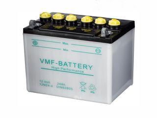 Batería de moto 12N24-4 | Plomo