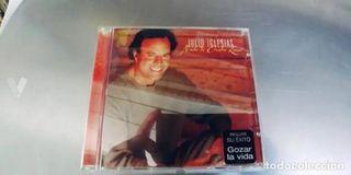 JULIO IGLESIAS-CD NOCHE DE CUATRO LUNAS