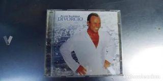 JULIO IGLESIAS-CD DIVORCIO