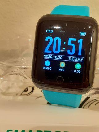 Reloj inteligente multifunción, Smartwatch