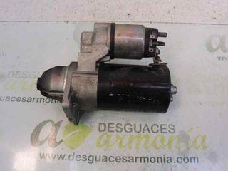 440403 Motor arranque OPEL CORSA D Selective Año