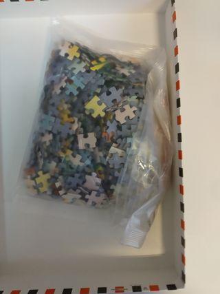 Puzzles marca EDUCA