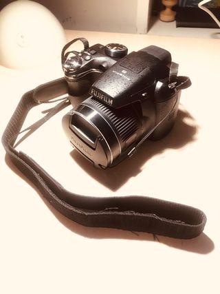 Cámara digital compacta Fujifilm S3300