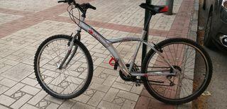 """Bicicleta montaña unisex Topbike 26"""""""