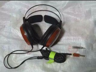 Auriculares Audio technica ATH W1000X