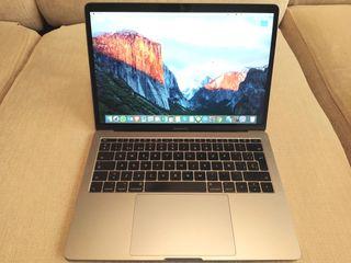 """Macbook pro 13"""" (comprado marzo 2019)"""