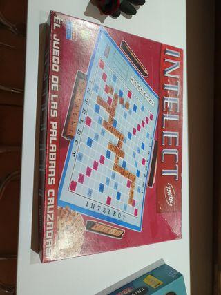 intelect juego de mesa