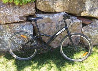 Bicicleta de montaña niño (Btwin)