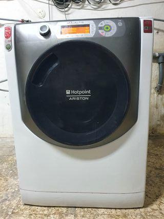 lavadora de ocasion de 10 kilo