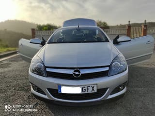 Opel Astra Twintop Full equipe