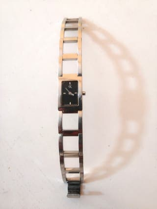 Reloj Calvin Klein (original)