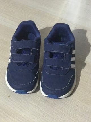 Zapatillas de niño 26 *adidas *