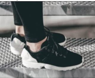 Zapatilla Adidas ZX Flux Jewel