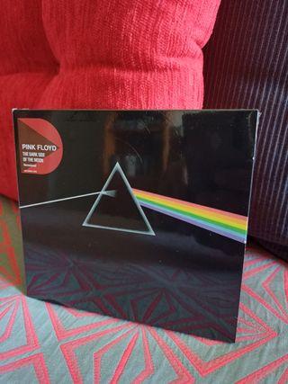 2CD Pink Floyd Dark side of The Moon Deluxe