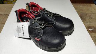 Zapatos de seguridad Bellota T39