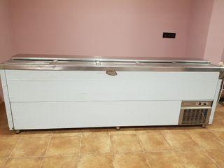 Camara frigorifica Coreco hostelería