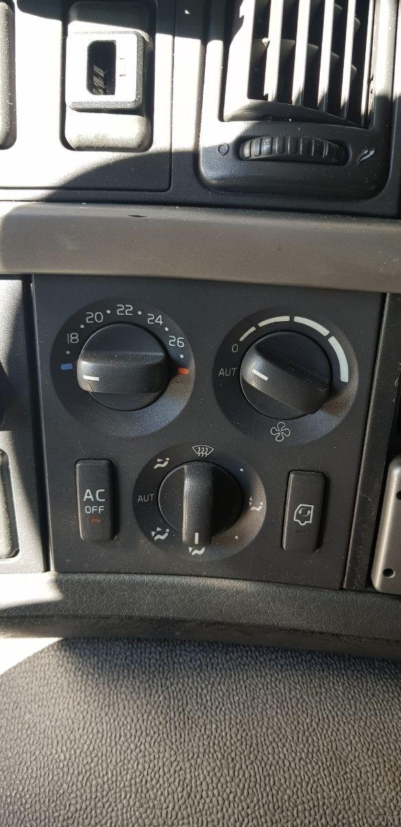 Volvo 420 2003