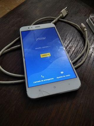 teléfono Xiaomi Mi A 1